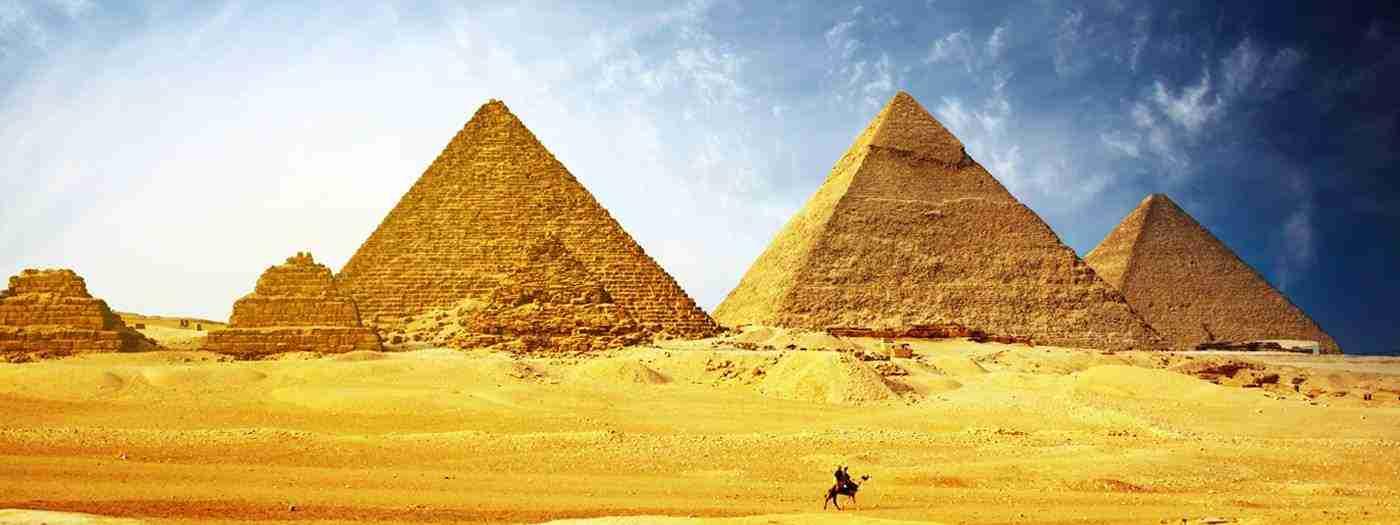 Egypt Super Saver