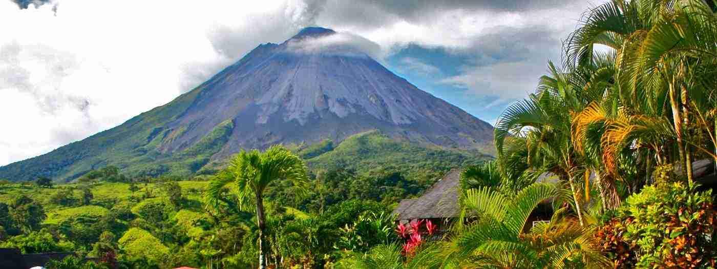 COSTA RICA BEACH & RAINFOREST